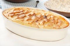Shepards Pie Stock Image