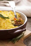 Sheperd's pie Stock Photography