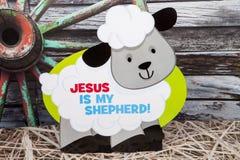 shepherd Fotografie Stock Libere da Diritti