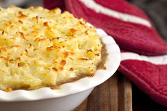 Shepherd's Pie Stock Images
