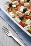 Shepherd Salad Royalty Free Stock Images