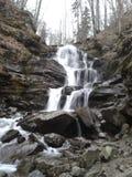 Shepit vattenfall Royaltyfri Bild