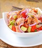 Sheppard salad Stock Image