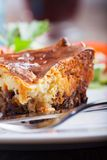 Shepperds pie Royalty Free Stock Images