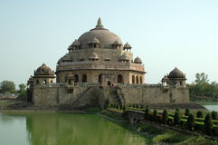 Sher Shah Suri grobowiec obraz royalty free