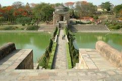 Sher Shah Suri tomb Stock Photography
