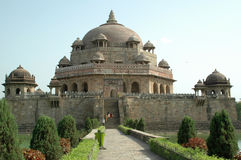 Sher Shah Suri tomb Royalty Free Stock Images