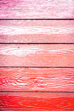 Shera Wood red background Royalty Free Stock Image