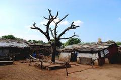 Sherana - un posto di onestà Fotografie Stock Libere da Diritti