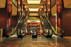 sheraton гостиницы предсердия Стоковая Фотография RF