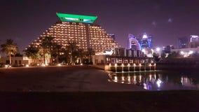 Sheraton Doha imagem de stock