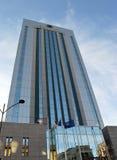 Sheraton Hotel, Bucharest, Romania Royalty Free Stock Photography