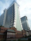 Sheraton Hotel in Macao Stock Afbeelding