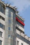 Sheraton Hotel in Polen Stockbilder