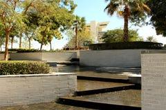 Sheraton Park Doha Fotografia Stock