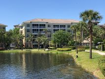 Sheraton Vistana Villages, Orlando, Florida stockfoto