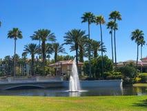 Sheraton Vistana Villages, Orlando, la Floride photographie stock