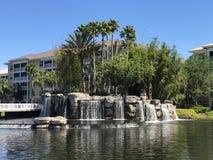 Sheraton Vistana Villages, Orlando, la Floride photos libres de droits