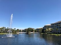 Sheraton Vistana Villages, Orlando, la Floride photo stock