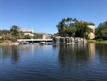 Sheraton Vistana Villages, Orlando, la Floride photographie stock libre de droits