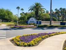 Sheraton Vistana wioski, Orlando, Floryda Obraz Royalty Free