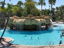 Sheraton Vistana wioski, Orlando, Floryda Zdjęcia Royalty Free