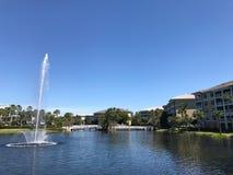 Sheraton Vistana wioski, Orlando, Floryda Zdjęcie Stock