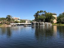 Sheraton Vistana wioski, Orlando, Floryda Fotografia Royalty Free