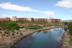 Sheraton Wild Horse Resort Immagine Stock