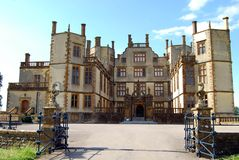 Sherborne Castle, Dorset Royalty Free Stock Photography