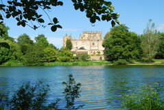 Sherborne Castle, Dorset Stock Photography