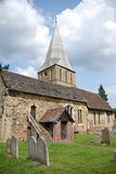 Shere Church, Surrey Stock Photo