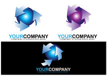 Shere logo Royalty Free Stock Photography