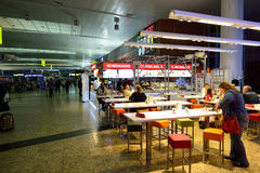 Sheremetyevo International Airport Royalty Free Stock Photography