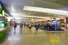 Sheremetyevo International Airport Stock Photos