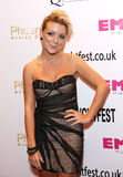 Sheridan Smith Stock Photo