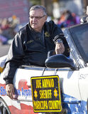 Sheriff Joe Arpaio Stock Afbeelding