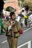 Sherlock Holmes, Joshua Clarke Royalty Free Stock Photos