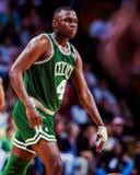 Sherman Douglas, Celtics de Boston Fotografía de archivo