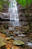Sherman Falls Stock Photography