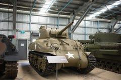 Free Sherman Tank Stock Image - 90925271
