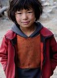 The Sherpa. 's life in Himalaya Khumbu Nepal Stock Image
