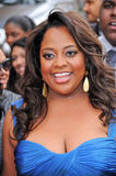 Sherri Shepherd Stock Photography