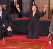 Sherry Lansing Royalty Free Stock Photo