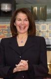 Sherry Lansing Stock Image