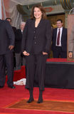Sherry Lansing Royalty Free Stock Images