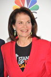 Sherry Lansing Stock Photo