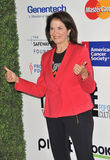 Sherry Lansing Royalty Free Stock Photos