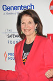 Sherry Lansing Royalty Free Stock Images