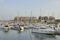 Sherry Port Royalty Free Stock Photos